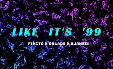 Finito Like It's 99