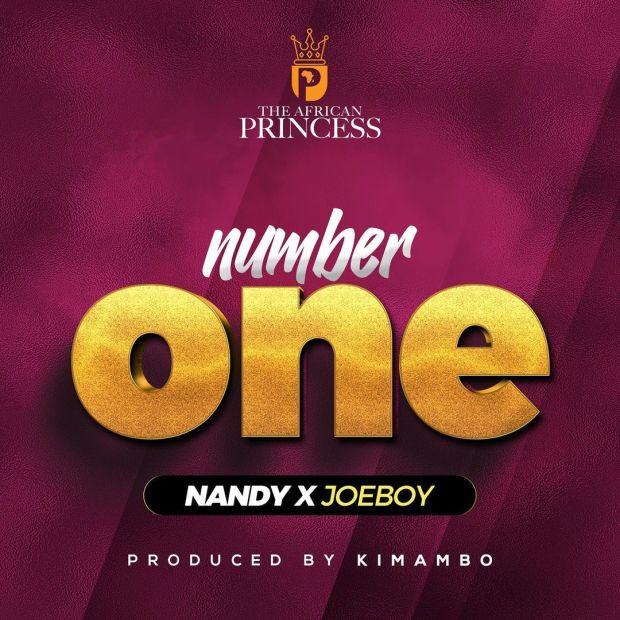 Nandy Number One ft Joeboy