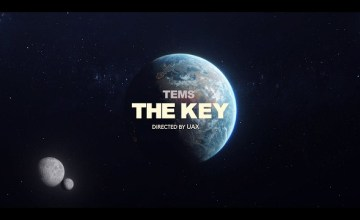 Tems The Key video