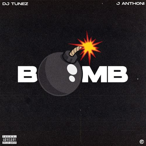 DJ Tunez Bomb ft J Anthoni