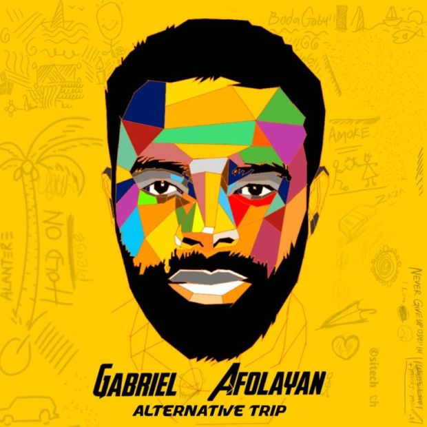 Gabriel Afolayan More Of Your Love