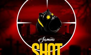 Samini Shot Pointed