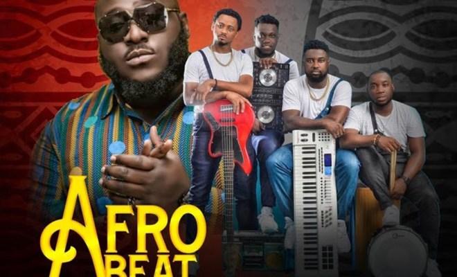 Alternalte Sound ft DJ Big N Afrobeat Jam Session 2021
