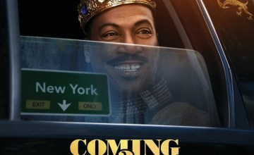 John Legend Coming 2 America ft Burna Boy mp3 download