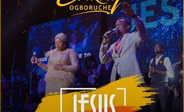 Enkay Ogboruche Jesus ft Dr Timothy Ogboruche
