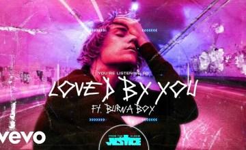 Justin Bieber Loved By You ft Burna Boy