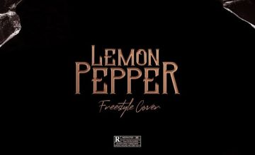 Blaqbonez Lemon Pepper Freestyle