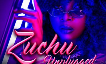 Zuchu Unplugged EP