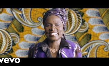 Angelique Kidjo – Africa, One Of A Kind Ft. Mr Eazi, Salif Keita