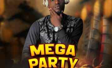 [Mixtape] Dj Freaki - Mega Party Mixtape Vol . 6