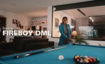 Fireboy DML – Lifestyle