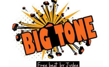 FreeBeat:- Big Tone (Prod By JVDEE)