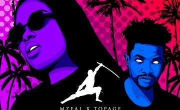 Audio + Lyrics Video: Mzeal Ft TopAge – Ninja