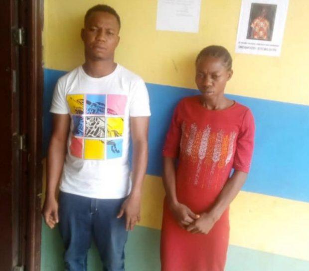 Woman Sells Daughters For N300,000 In Ogun (photo)