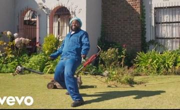 Video:- Cassper Nyovest – Siyathandana ft. Abidoza, Boohle