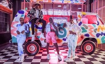 Video:- Sauti Sol – Rhumba Japani ft. Bensoul, Nviiri the Storyteller, Xenia Manasseh, Okello Max, NHP