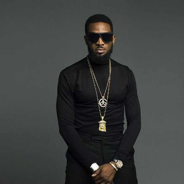 D'banj Celebrates His 41st Birthday Today (Drop Your Well-Wishes)