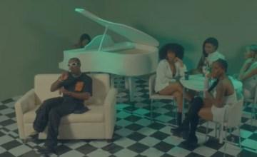 Video:- BOJ – Money And Laughter Ft. Zamir, Amaarae