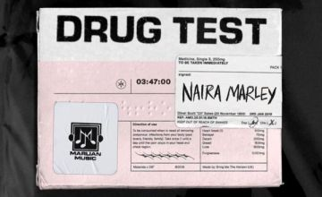 [Music] Naira Marley – Drug Test