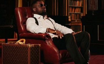 [Music] Sarkodie – Married To The Game ft. Cassper Nyovest
