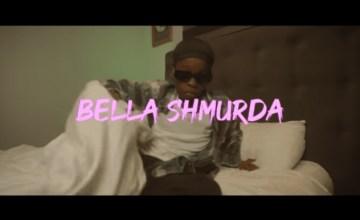 VIDEO: Moelogo Ft. Bella Shmurda – Jaiye