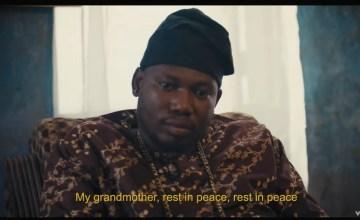VIDEO: Qdot – Moriamo