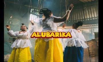 [Music] Zlatan – Alubarika ft. Buju