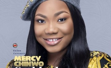 [Music] Mercy Chinwo – Amazing God