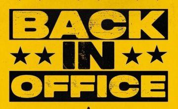 LYRICS: Mayorkun – Back in Office