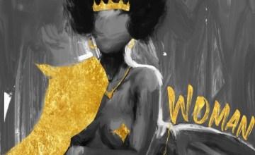 LYRICS: Simi – Woman