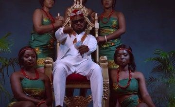 VIDEO: Slimcase Ft. Daisy – Eze Ego