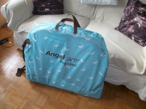 magicbed angelcare