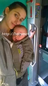 boba 4g dans le train