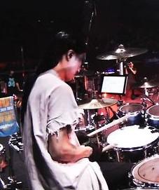 青山英樹神バンド