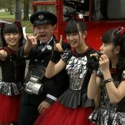 BABYMETAL NHK特番後Yahooトレンド7位