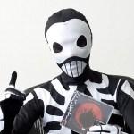 """BABYMETALプロデューサーKOBAMETALインタビュー記事""""音楽主義""""DL可能DEATH!"""