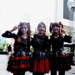 BABYMETAL 曲&ダンス 国内海外カバーバンド動画まとめ②!BBAMETALの現在…