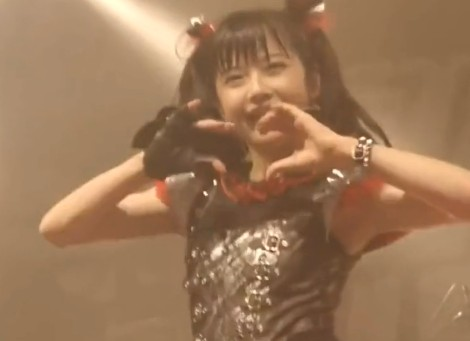 babymetal the forum yuimetal