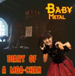 Ozzy Osbourne babymetal