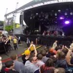 BABYMETAL Rock On The Rangeセットリストとファンカム映像まとめ!海外の反応
