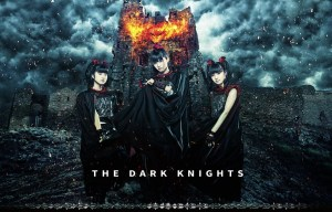 babymetal the dark knights