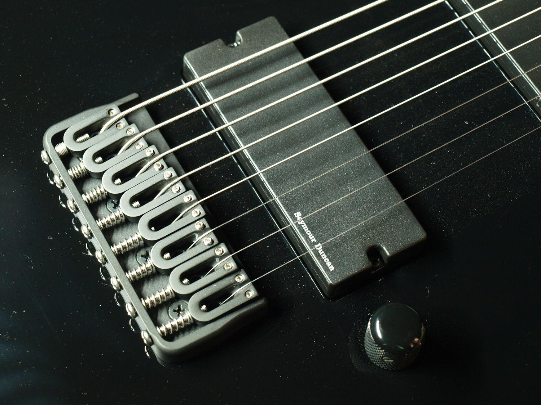 ESP E-II HRF NT-8B 弦