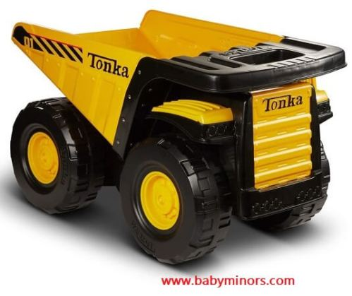 toy-Dump-Truck-Meaningful Gifts for One Year Old Boy