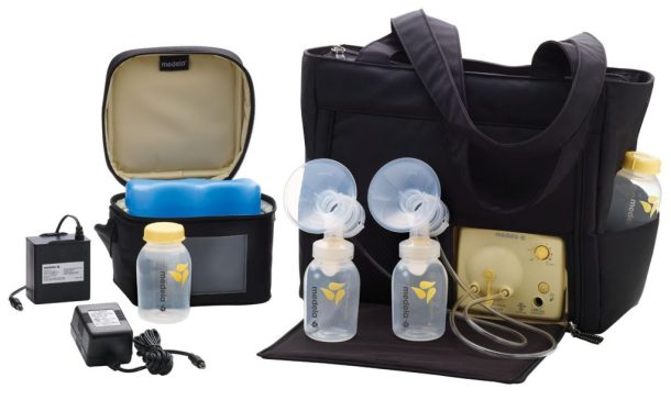 Personal Electric Breast Pumps
