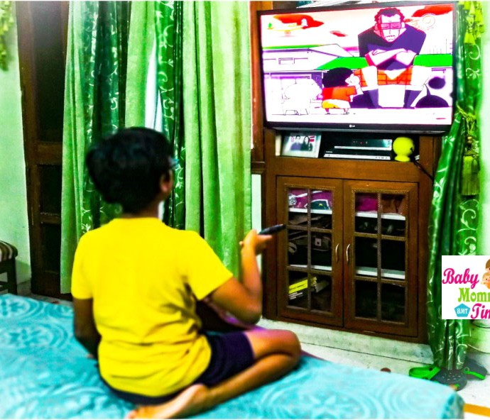 10 Best Tips: To Keep Your Toddler/Kids away from Watching TV