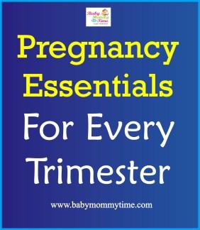 Unsafe Pregnancy Foods