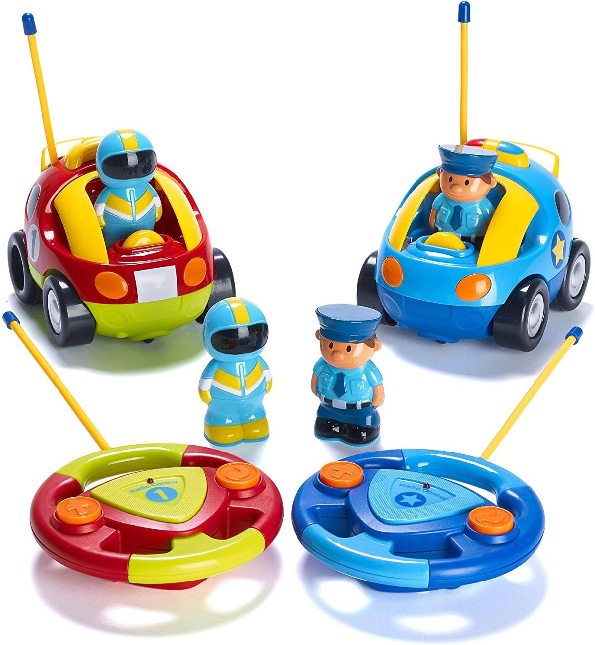 Twins Toys