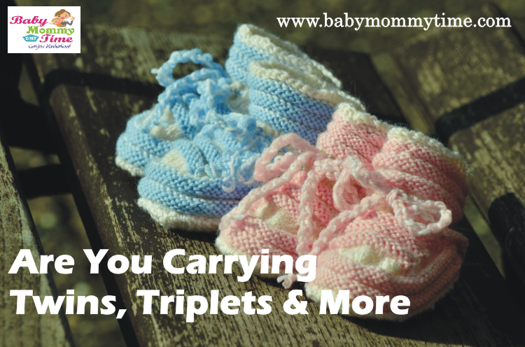 Are You Carrying Twins, Triplets or More