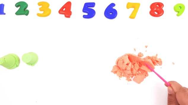 Number Learning