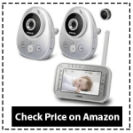 VTech VM342-2 Expandable Baby Monitor Reviews 2018